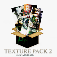 Texture Pack 2 by annaemerald