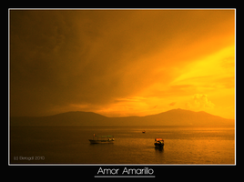 Amor Amarillo by BetoGDL1