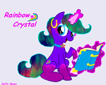 Mlp new character by TeamChelsea