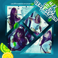 Snsd- PHOTOPACK by Carli23Cosgrover