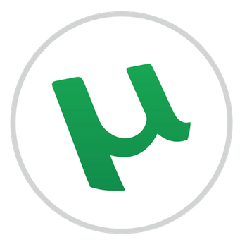 UTorrent V2 Icon for Mac OS X by hamzasaleem