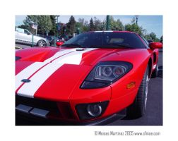 ford gt by sfmoe