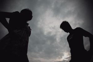 Us Against The World by Soldi