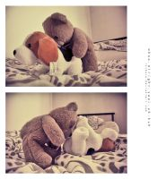 RAPES ME MR.TEDDY by LCLHERO
