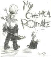 MCR Skeleton by rebecca-the-chipmunk