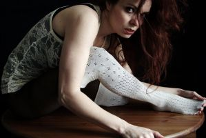 When The Body Speaks... by Shebecka