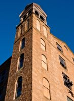 Jute Mill 1 by DundeePhotographics