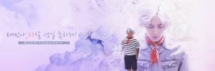 TaeMin Weibo cover by TaeTal