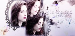 Allison Argent    Free Timeline #O3 by CherryyBoo