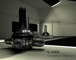 LAB by VooDooFreaK