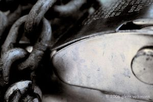 chained to my will by rhoddi