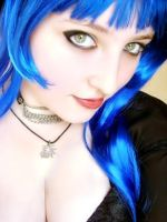 Ice Princess (Beauty diabolical costume) by AndroideDezoito