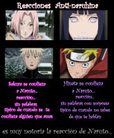 Reacciones Anti-Naruhina by ravenuchihaforever