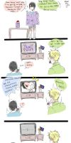 APH Back Then: Feb special01 by 5leepyPillow