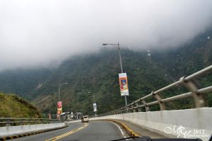 Marcos Highway 2 by mrvp