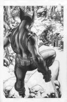 WOLVERINE N 54 PG. 22 by simonebianchi