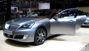 What Money Can Buy, a $220,000 Ultimate Hyundai by toyonda
