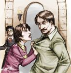 Million Times Remus and Tonks by Lupin-x-Tonks-Club