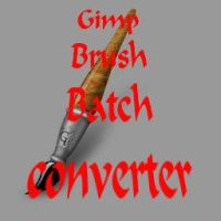Brush Batch Converter by kward by Project-GimpBC