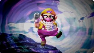 Obey Wario by FJOJR