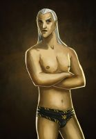 Ancano in Thalmor Underwear by LMColver