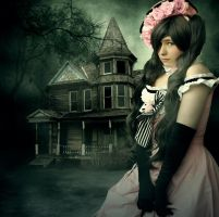 Spooky by Mias-Photography