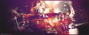 I Miss You - Ricardo Kaka by oreidodribleGFX
