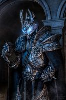 Lich King by Aoki-Lifestream