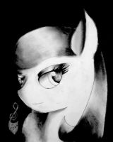 Pascoal Portrait: Octavia Melody by QwixLochflow