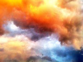 clouds by mb-neo