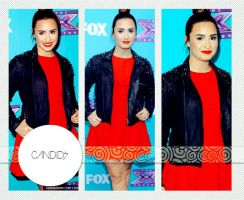 Demi Lovato | Photopack 001 by PartOfMee