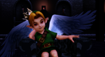 Anti Young Link - Emperor's New Clothes 3/? by DeathBoneDragon666