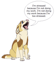 Stress by Miiroku