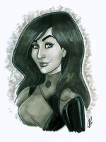 Shego by BigChrisGallery