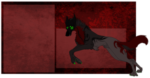 Blood Collector Ref. Sheet by Carnizzoi