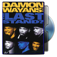 Damon Wayans The Last Stand by Jass8