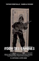 Robin Des Banques by misfitmalice