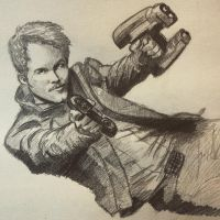 Chris Pratt Guardians of the Galaxy by ninjason57