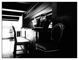 A Night Like This, In A Bar 1 by negateven