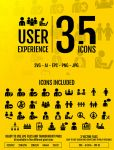 User Experience by doghead