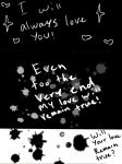 Will your Love stay True? by PrincessJey