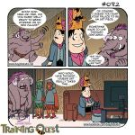 Training Quest #082 by lastbeach