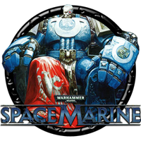 Warhammer 40,000: Space Marine by JJCooL87