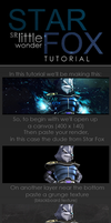 Star Fox Signature Tutorial by SR-LittleWonder