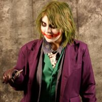 saboten 29: moi as joker 2 by jokeraddict0