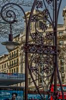 Lamppost by forgottenson1