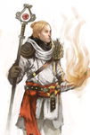 Assassin Anders by InsaneLunacy
