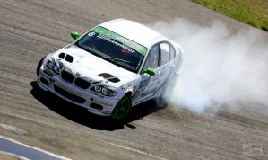 Drift Spec. E46 by Styrox-Art