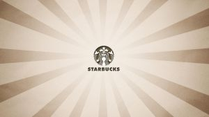 Starbucks Wallpaper by artrias