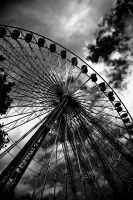Giants Wheel by JeRReZ